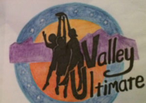 Valley Ultimate Logo