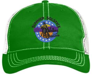 Prize hats!